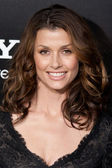 Bridget Moynahan arrives at Columbia Pictures premiere