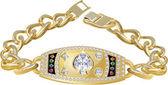 Poker Trophy Bracelet