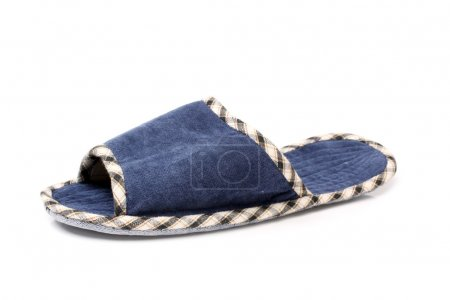 Old fashioned slipper