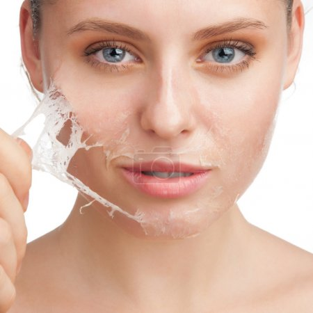 Rejuvenation of skin