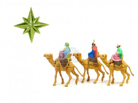 Three Wise Men (Nativity scene)