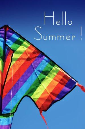 Hello Its Summer, Summertime iis here.