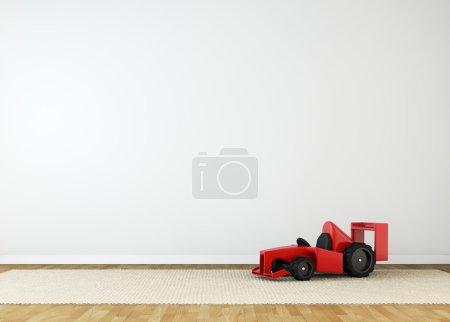 Photo for Playroom - Royalty Free Image