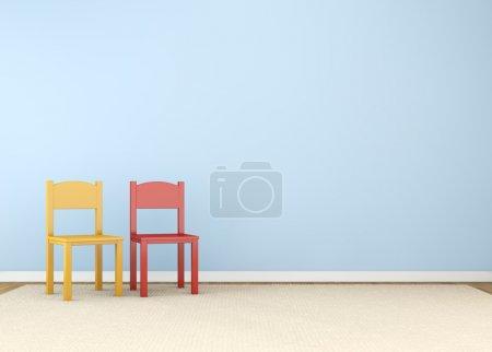 Photo for Kidsroom - Royalty Free Image