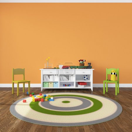 Photo for Kids room - Royalty Free Image