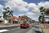Schutstraat in Hoogeveen