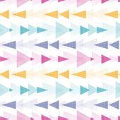 Textured arrows stripes seamless pattern background