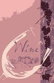 wine list - cards