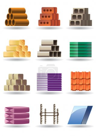 Building and constructions materials