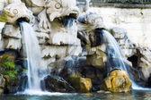 Casertai királyi palota, Nápoly, Olaszország