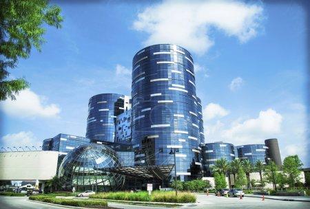 Arnold Palmer Hospital Orlando Florida