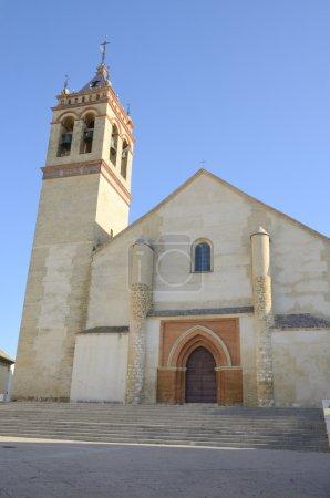 Church in Marchena