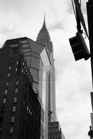 Chrysler NYC