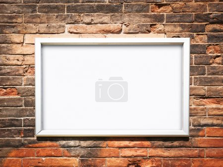 Photo for Blank display at a store in vienna - nice background with space for text - Royalty Free Image
