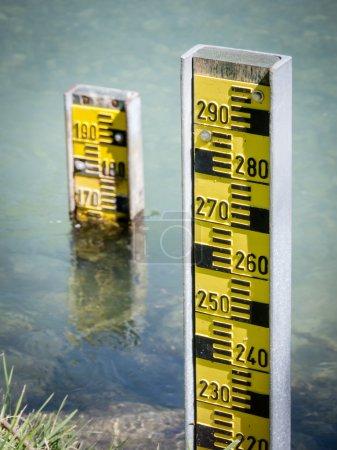 water level indicators
