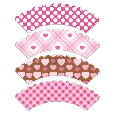 Cupcake wrappers 5