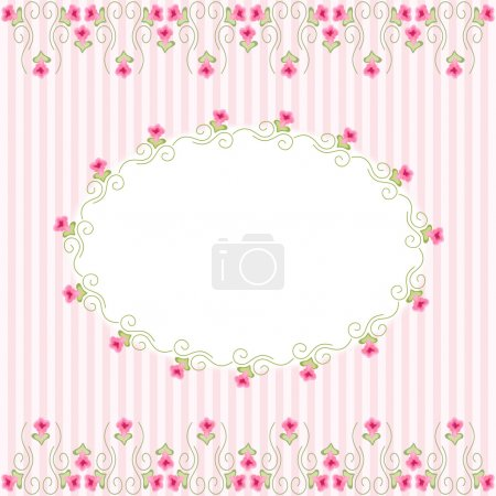 Antique frame 3