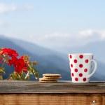 Good morning Alps...