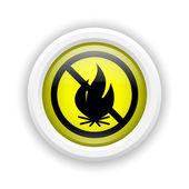 Oheň zakázané ikony