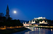 Twilight Salzburg városában