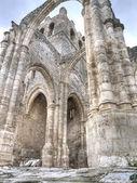 Gothics ruins