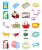 Pet Supplies / Illustration