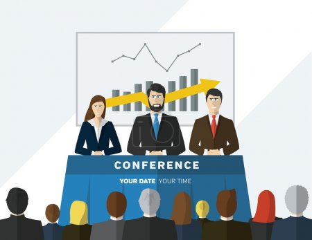 Conference template