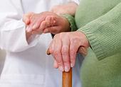 Starší domácí péče