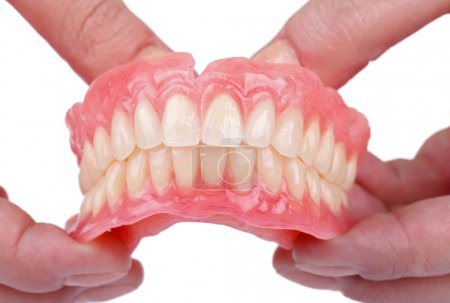 Rehabilitation in case of tooth loss with dental p...