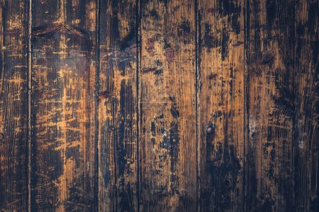 Wooden Fence Texture (vintage style)