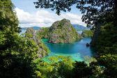 Filipínské přímořská krajina
