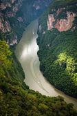 Canyon del Sumidero, Tuxtla Gutierrez, Mexico