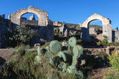 Real de Catorce - one of the magic towns in Mexico