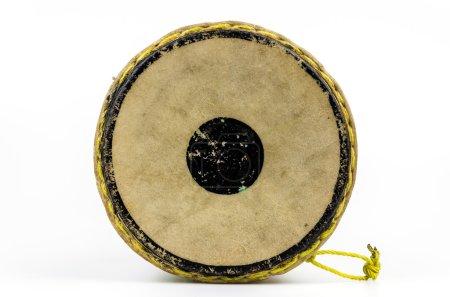 Thai drum