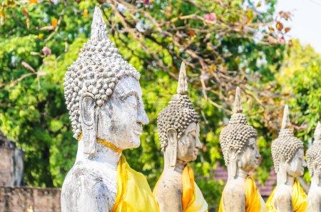 Wat Yai Chaimongkol temple
