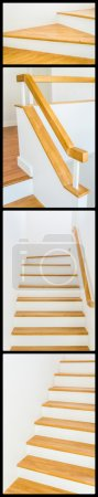 Photo pour Escalier - image libre de droit