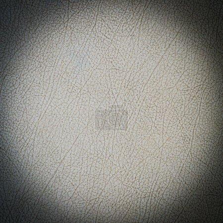 Photo pour Texture abstraite du cuir - image libre de droit