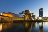 Bilbao - Guggenheim Múzeum