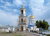 Intercession Cathedral in Voronezh, Russia