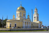 Trinity Cathedral in Yekaterinburg, Russia