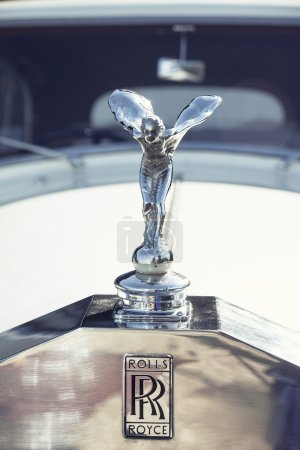 Photo for Rolls Royce - Royalty Free Image