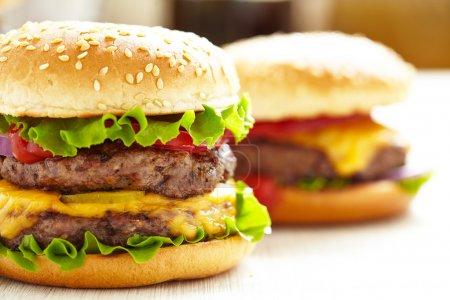 Classic Burgers