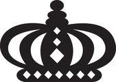 Crown Vector Clip Art