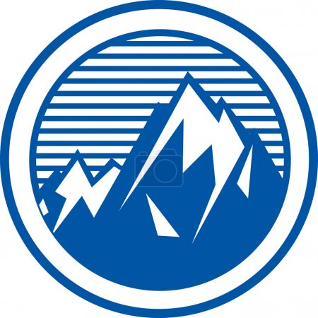 Mountain Peaks...