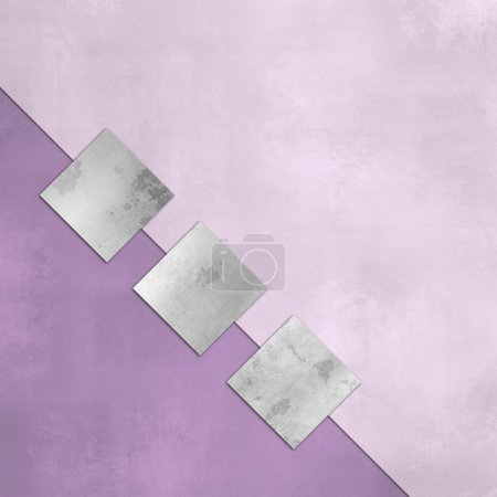 Abstract pink purple background design