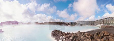 Blue Lagoon - famous Icelandic spa and Geothermal ...