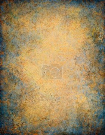 Marbled Grunge Background