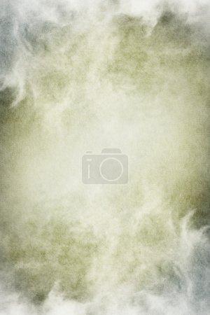 Cloud Swirl Background