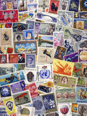 Stamp Collecting - Philately