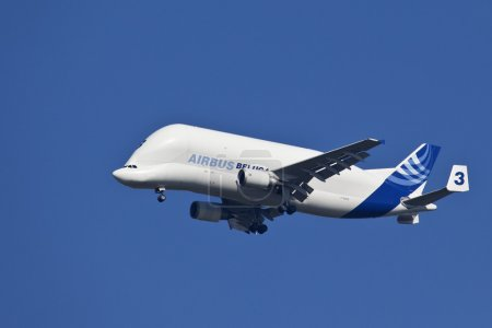 Airbus A300-600T Beluga - Air Transport